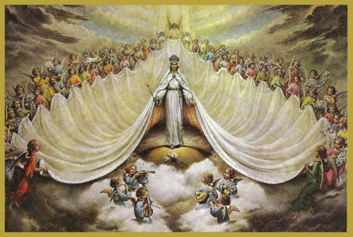 Mary Our Lady Queen of Heaven e1471641990486